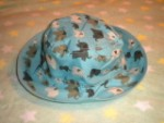 Gymboree Infant Baby Boy Elephant Sunhat 6-12MTH