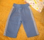 The Children's Place Infant Baby Boy Athletic Pants w/Stripes 6-9MTH