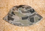The Children's Place Infant Baby Boy Camo Sunhat 0-3MTH