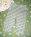 Gymboree Baby Toddler Boy Striped Pants 12-18MTH
