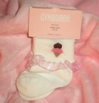 Gymboree Infant Baby Girl Ice Cream Socks 0-3MTH