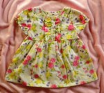 Healthtex Baby Toddler Girl Floral Top 24MTH